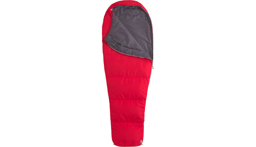 Marmot NanoWave 45 Long Team Red (6278)